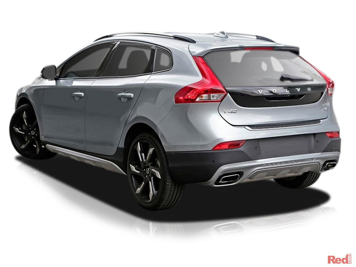 2014 volvo v40 cross country t5 t5 luxury hatchback 5dr adap geartronic 6sp awd 2 5t my14. Black Bedroom Furniture Sets. Home Design Ideas
