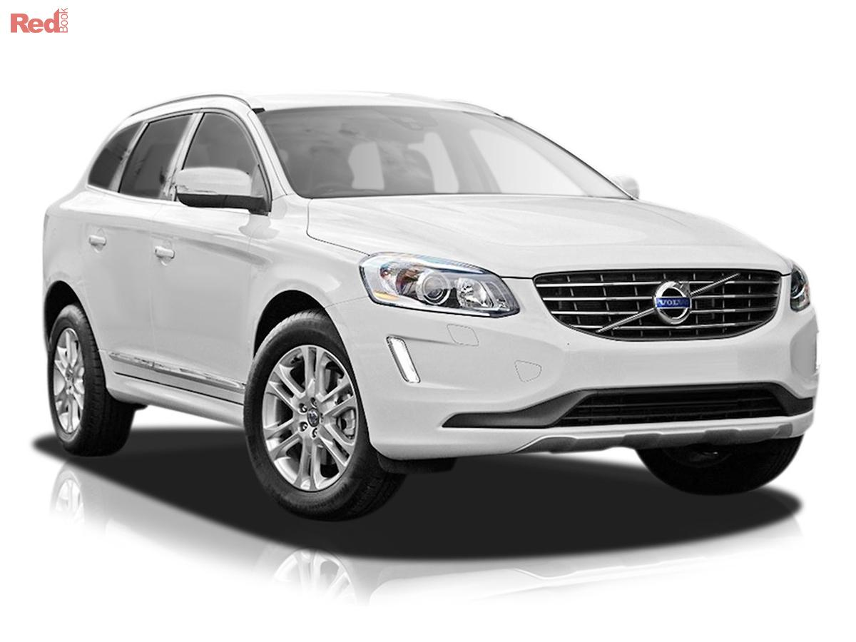 2014 volvo xc60 t5 t5 luxury wagon 5dr pwrshift 6sp 2 0t my14. Black Bedroom Furniture Sets. Home Design Ideas
