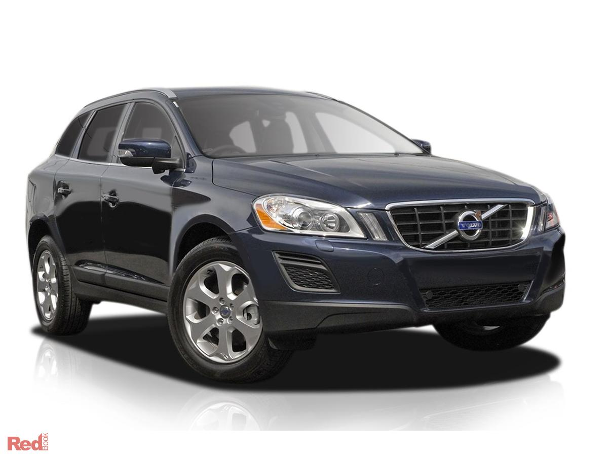 2013 volvo xc60 t5 t5 teknik wagon 5dr pwrshift 6sp 2 0t my13. Black Bedroom Furniture Sets. Home Design Ideas