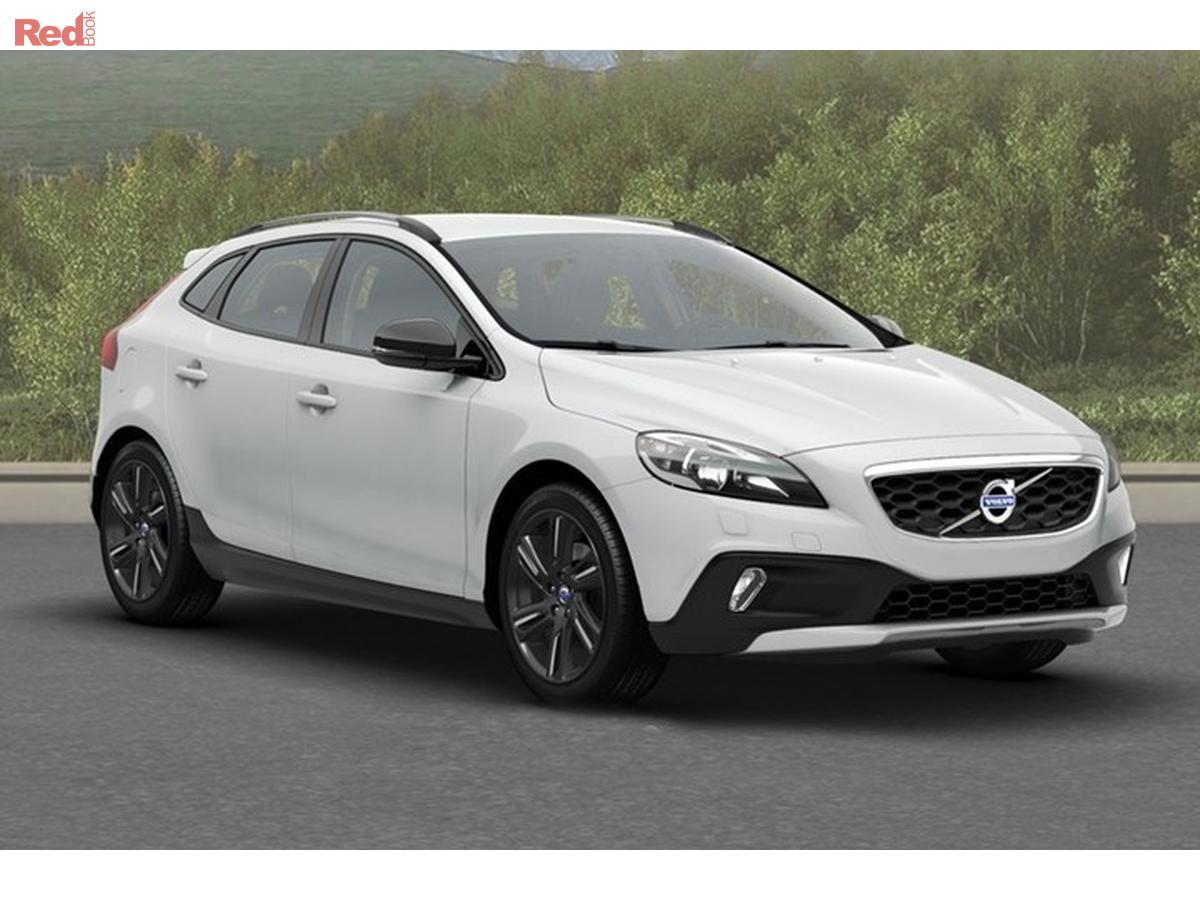 2016 volvo v40 cross country d4 d4 luxury hatchback 5dr adap geartronic 8sp 2 0dtt my16. Black Bedroom Furniture Sets. Home Design Ideas