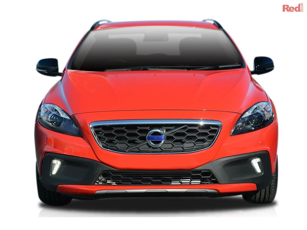 2014 volvo v40 cross country t5 t5 luxury hatchback 5dr adap geartronic 6sp awd 2 5t my15. Black Bedroom Furniture Sets. Home Design Ideas