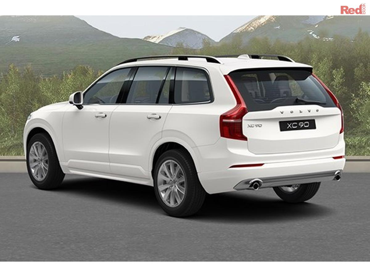 2015 volvo xc90 d5 d5 momentum wagon 7st 5dr geartronic. Black Bedroom Furniture Sets. Home Design Ideas