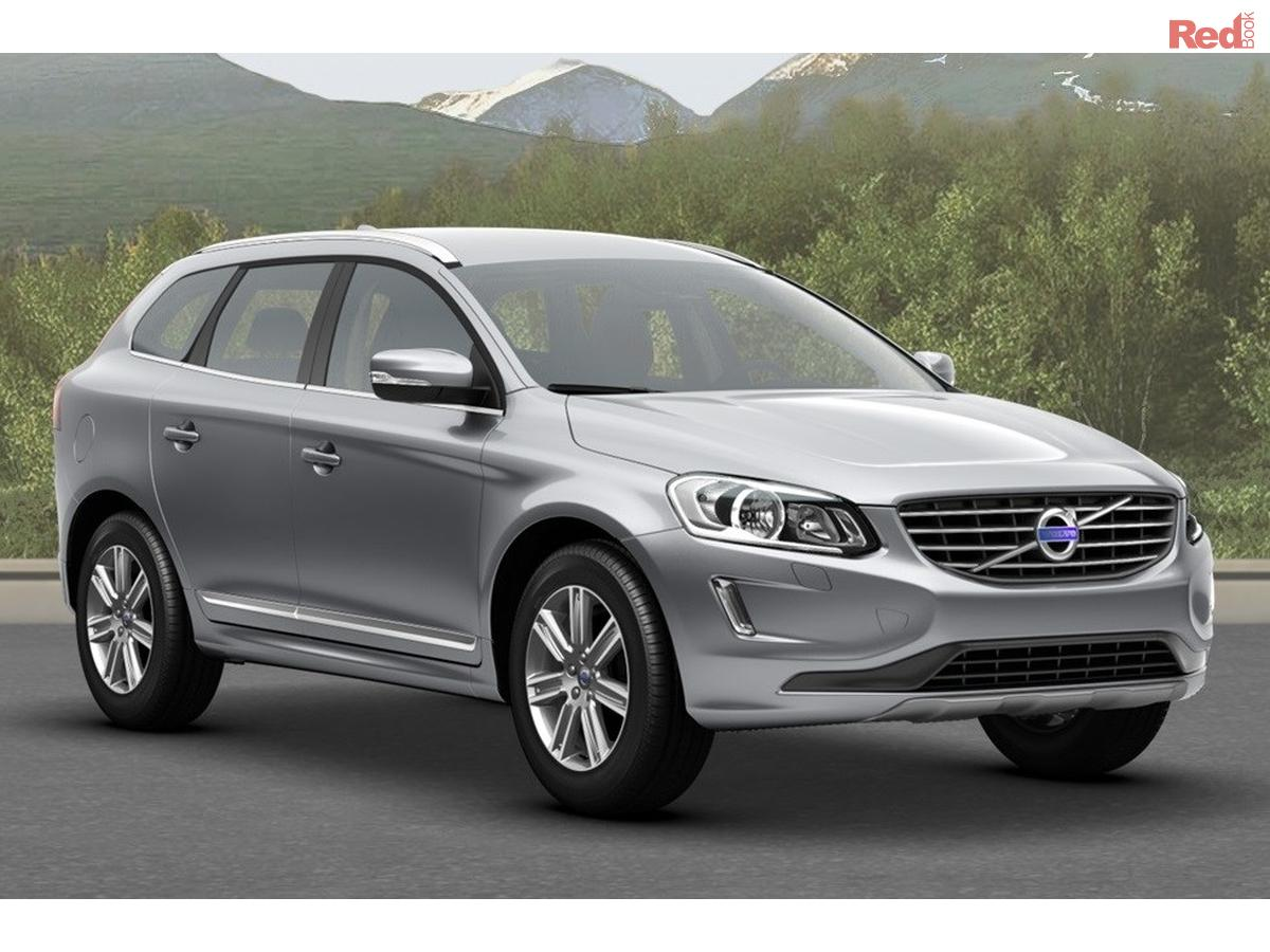 2016 volvo xc60 t5 t5 luxury wagon 5dr geartronic 8sp 2 0t my16. Black Bedroom Furniture Sets. Home Design Ideas