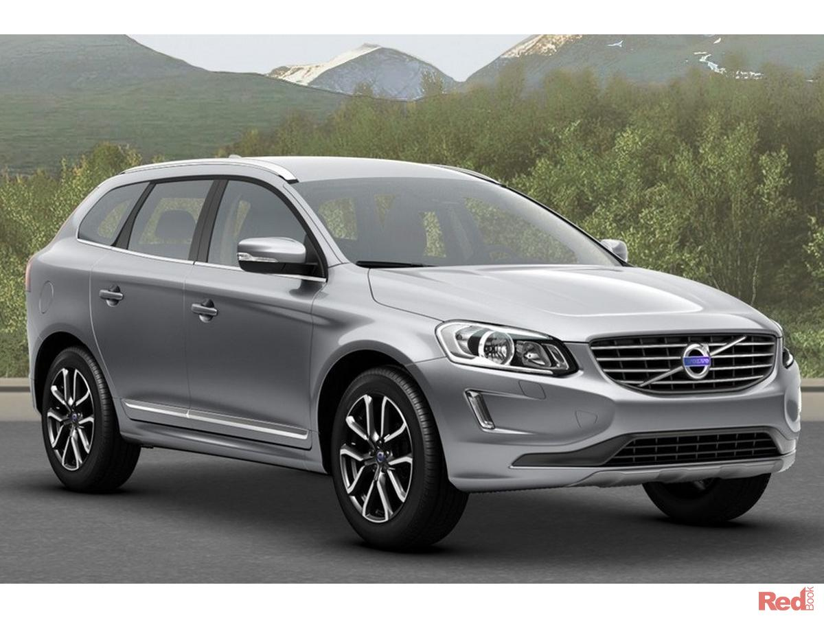 2016 volvo xc60 d5 d5 luxury wagon 5dr geartronic 6sp awd 2 4dtt my16. Black Bedroom Furniture Sets. Home Design Ideas