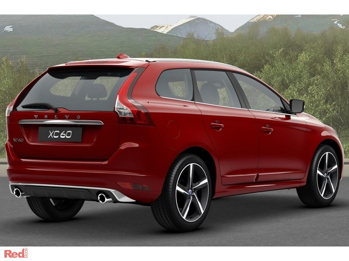 2016 volvo xc60 d5 d5 r design wagon 5dr geartronic 6sp awd 2 4dtt my16. Black Bedroom Furniture Sets. Home Design Ideas