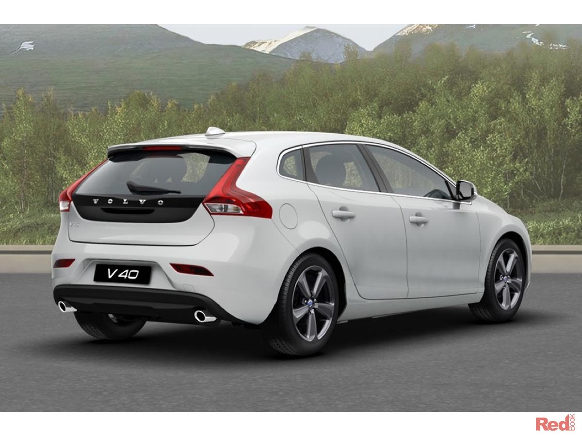 2015 volvo v40 d4 d4 luxury hatchback 5dr adap geartronic 8sp 2 0dtt my16. Black Bedroom Furniture Sets. Home Design Ideas