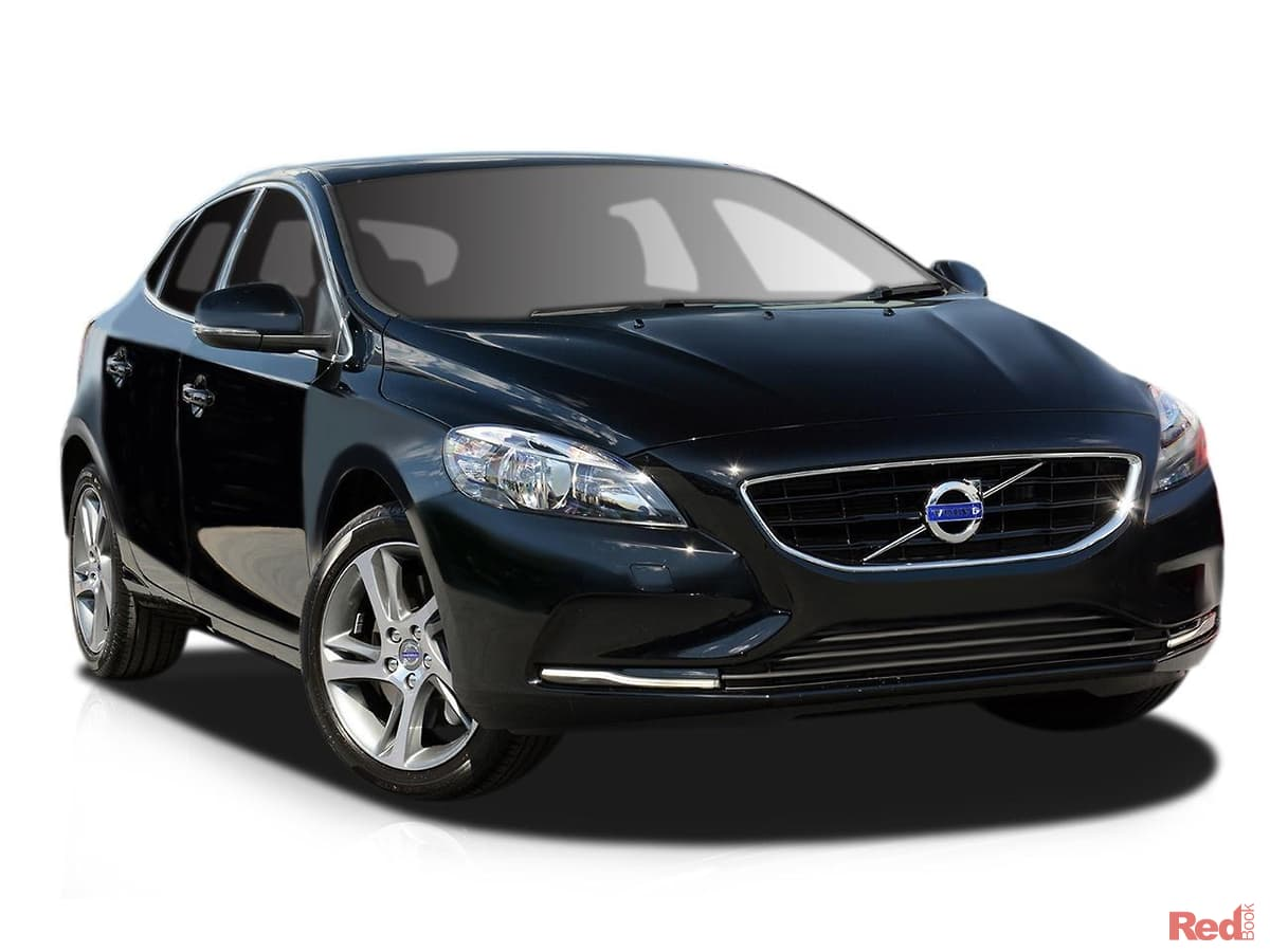 2016 volvo v40 t3 t3 kinetic hatchback 5dr adap geartronic 6sp 1 5t my16. Black Bedroom Furniture Sets. Home Design Ideas