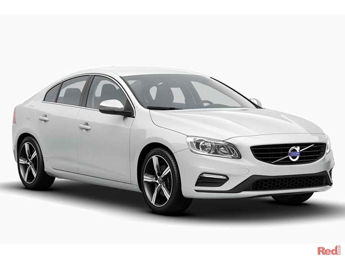 2016 volvo s60 t6 t6 r design sedan 4dr adap geartronic 8sp awd 2 0tsc my17. Black Bedroom Furniture Sets. Home Design Ideas