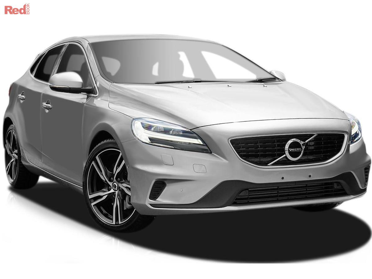 2016 volvo v40 t5 t5 r design hatchback 5dr adap geartronic 8sp 2 0t my17. Black Bedroom Furniture Sets. Home Design Ideas