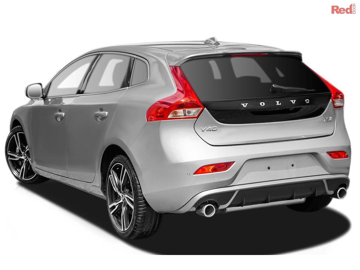 2016 volvo v40 t5 t5 r design hatchback 5dr adap geartronic 8sp 2 0t my17. Black Bedroom Furniture Sets. Home Design Ideas