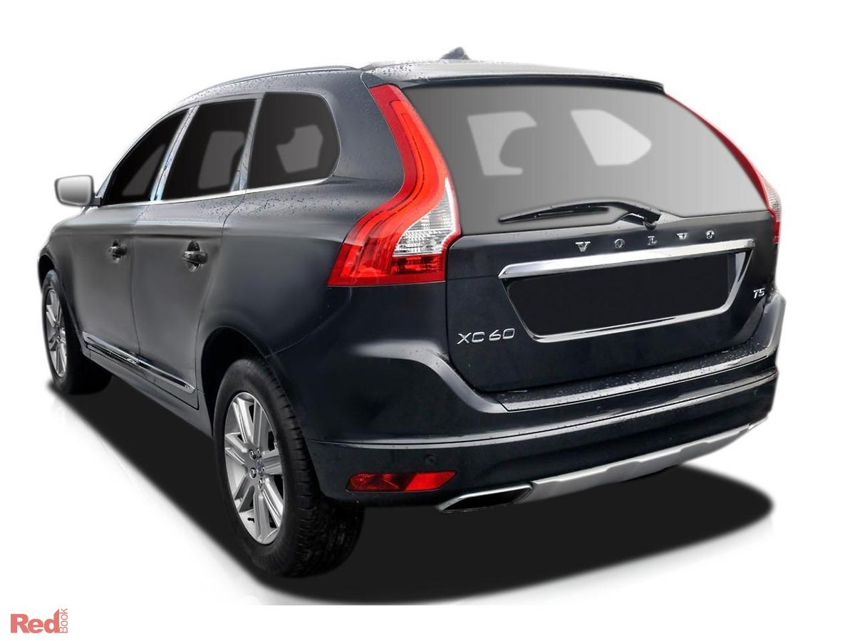 2015 volvo xc60 t5 t5 luxury wagon 5dr geartronic 8sp 2 0t. Black Bedroom Furniture Sets. Home Design Ideas