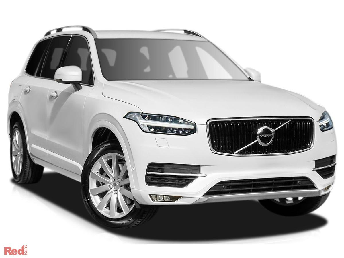 2016 volvo xc90 t6 t6 momentum wagon 7st 5dr geartronic 8sp awd 2 0tsc my16. Black Bedroom Furniture Sets. Home Design Ideas