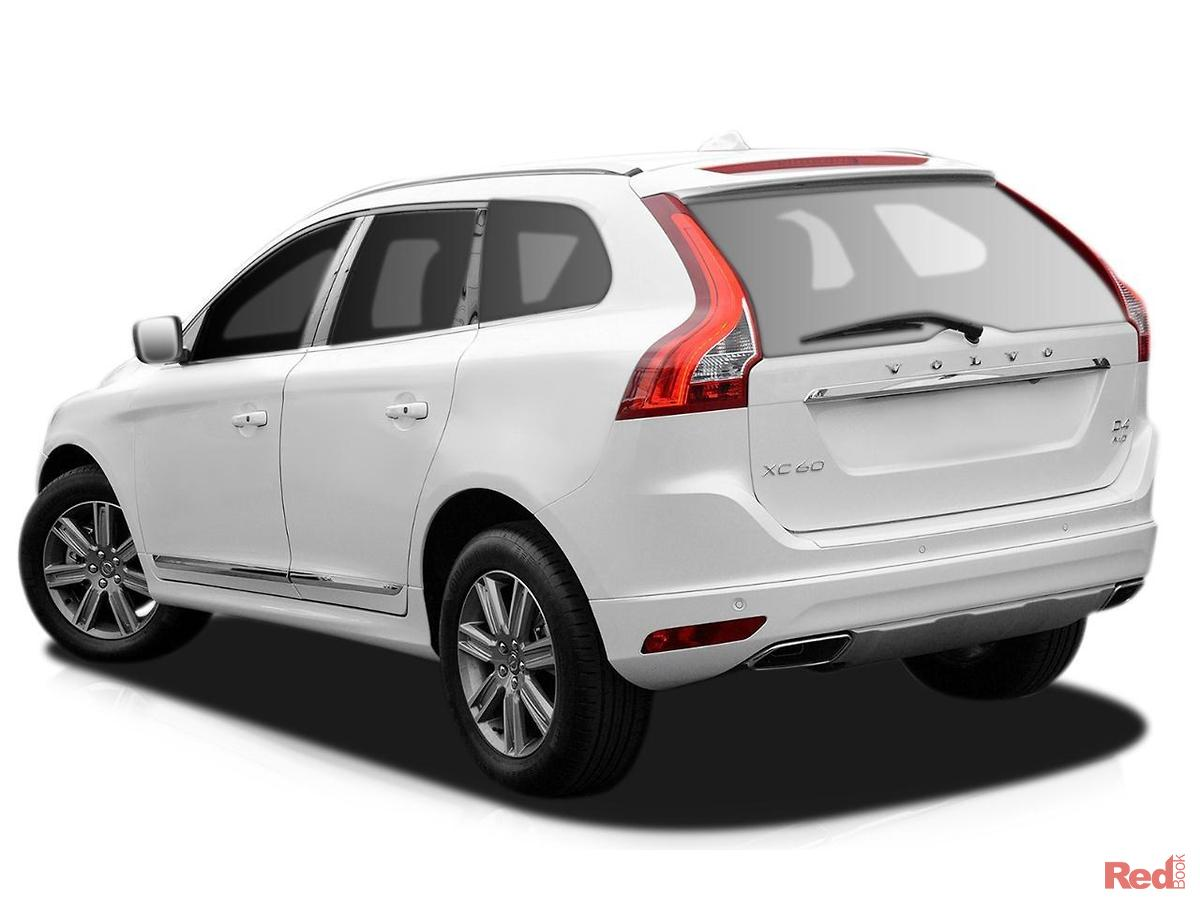 2016 volvo xc60 d4 d4 luxury wagon 5dr geartronic 6sp awd 2 4dtt my16. Black Bedroom Furniture Sets. Home Design Ideas