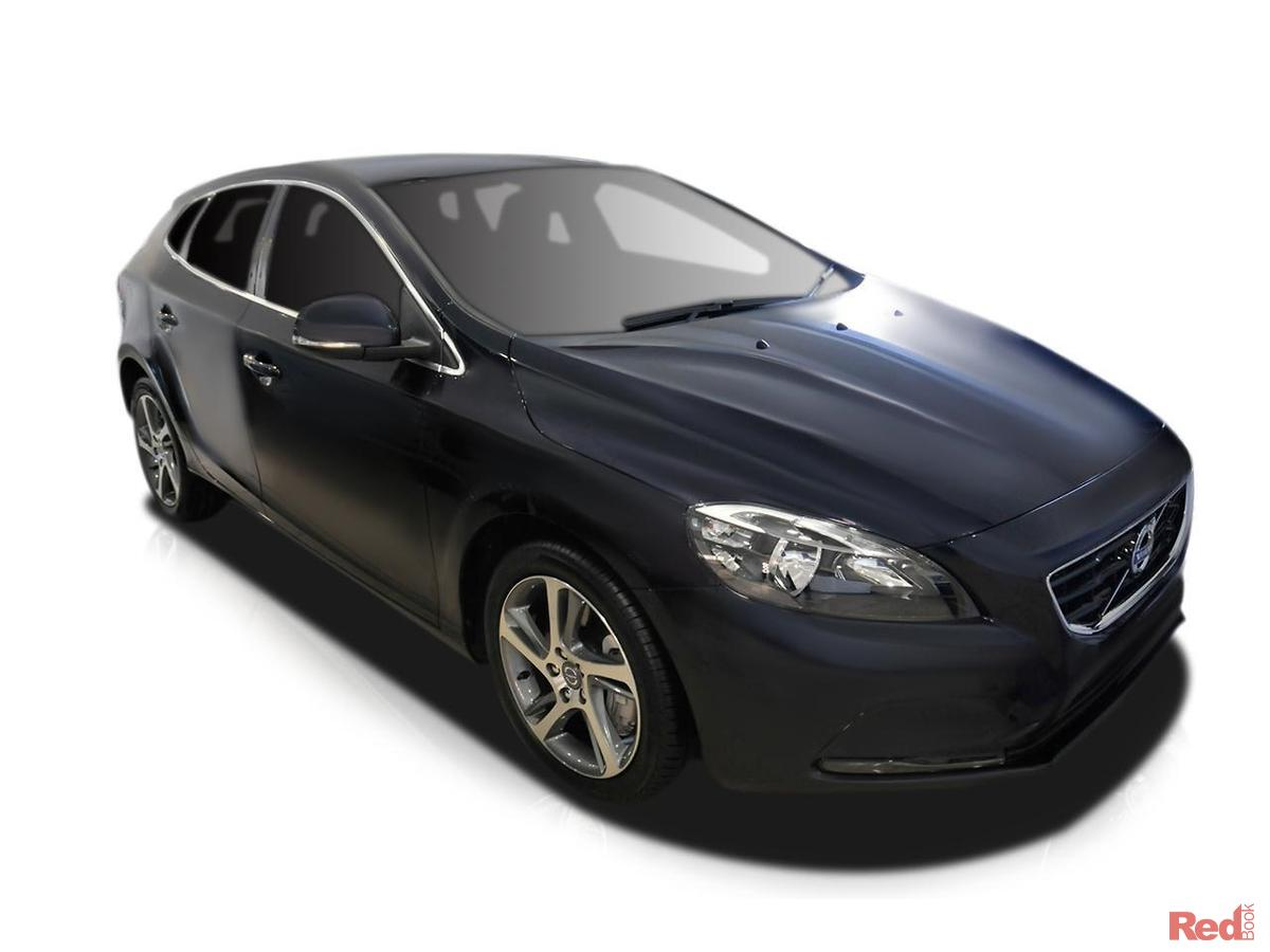 2016 volvo v40 d2 d2 kinetic hatchback 5dr adap geartronic 6sp 2 0dt my16. Black Bedroom Furniture Sets. Home Design Ideas