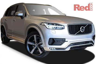 volvo xc90 variants and prices. Black Bedroom Furniture Sets. Home Design Ideas