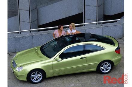 100 Reviews 02 C230 Kompressor Coupe Specs on margojoyocom