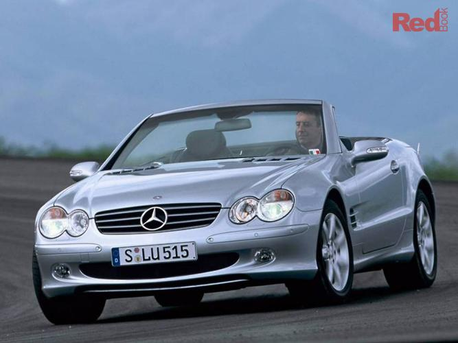 Used car research used car prices compare cars for Mercedes benz sl 350 price