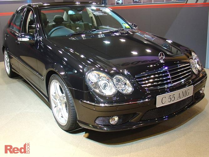 Used car research used car prices compare cars for 2006 mercedes benz c55 amg
