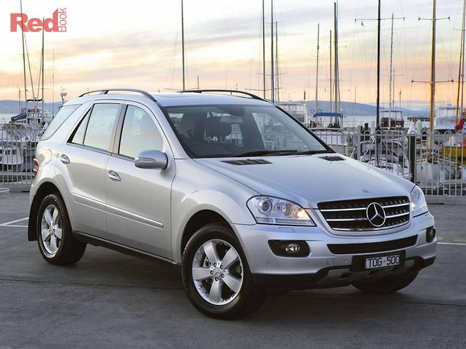Used car research used car prices compare cars for Mercedes benz 2006 ml500 price