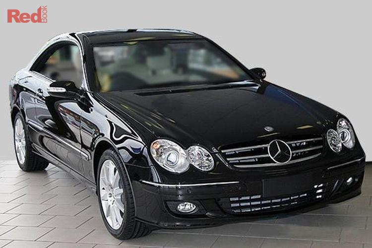 Used car research used car prices compare cars for Mercedes benz clk350 price
