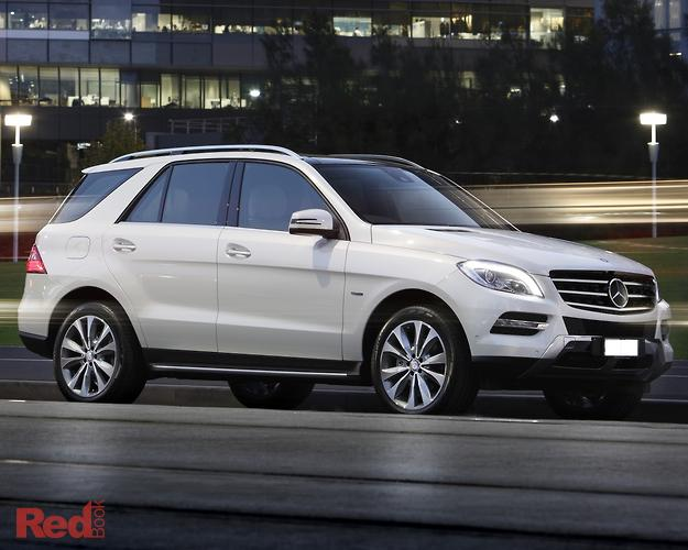 Used car research used car prices compare cars for Mercedes benz ml350 bluetec price