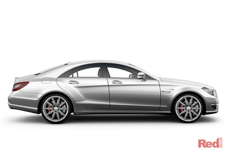 Used car research used car prices compare cars for Mercedes benz cls63 amg price
