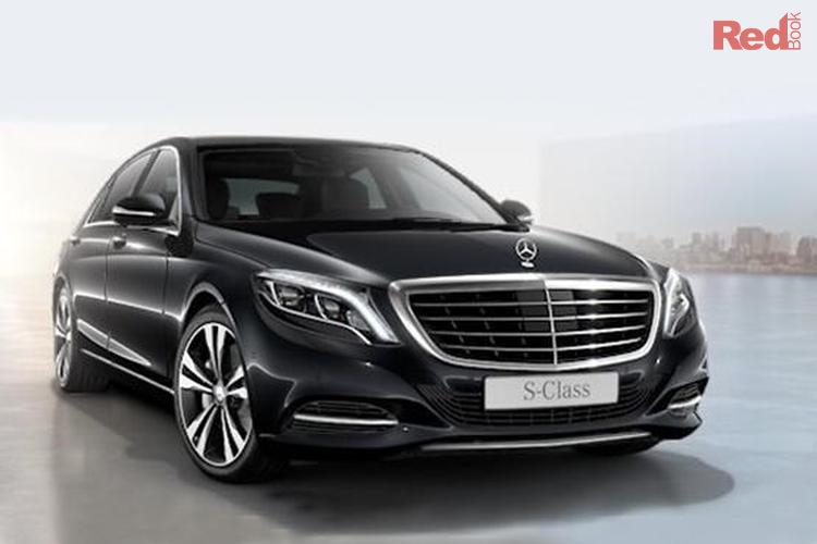 New car research new car prices compare new cars for Mercedes benz s400 price