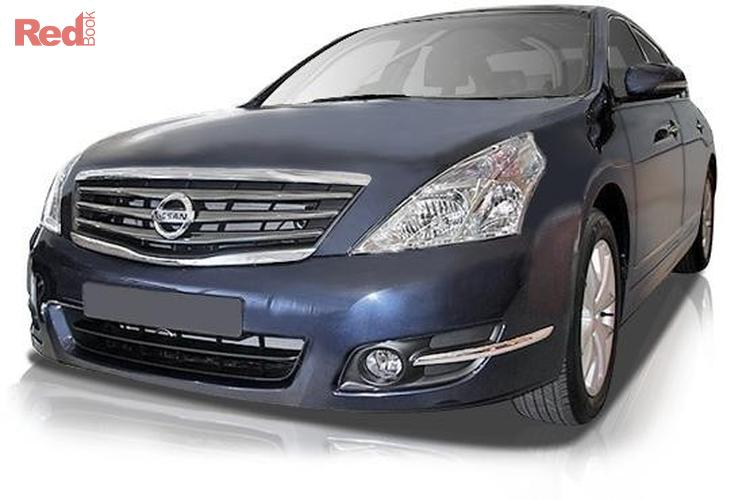 nissan maxima 2005 sedan buyers guide