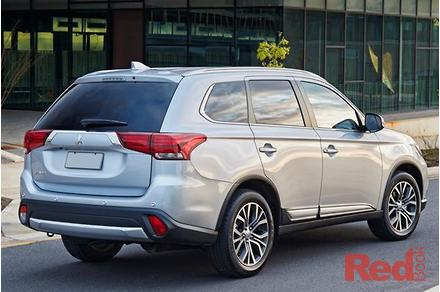 mitsubishi outlander phev manual 2017