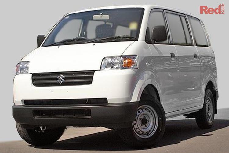Suzuki Cs Car Prices In Pakistan