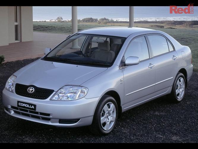 used car research used car prices compare cars redbook com au toyota corolla 2004 manual transmission toyota corolla 2004 manual