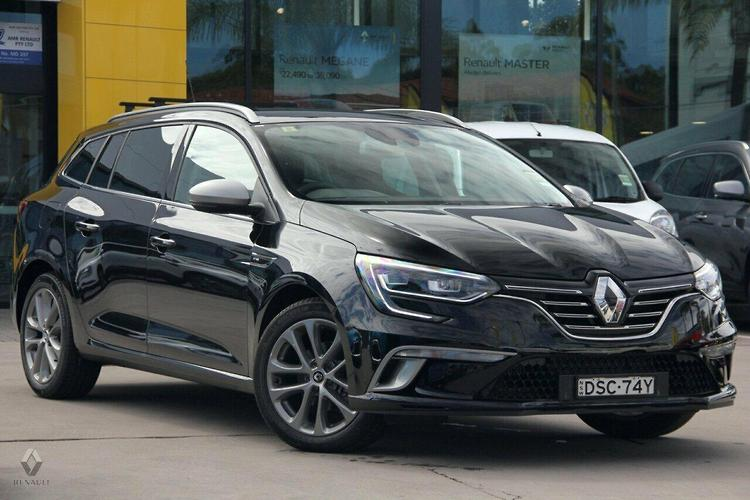 2017 renault megane gt line auto renault approved used. Black Bedroom Furniture Sets. Home Design Ideas