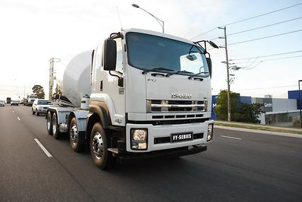 Light Truck: Isuzu Light Truck Range