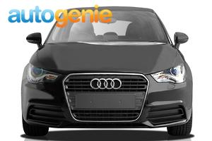 Audi A1 Attraction