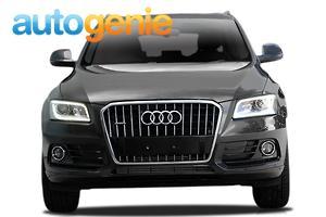 Audi Q5 TDI