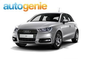 Audi A1 Sport