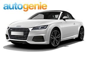 Audi TT S