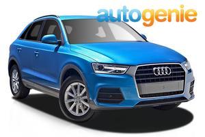 Audi Q3 TFSI