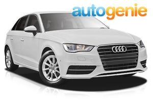 Audi A3 Attraction