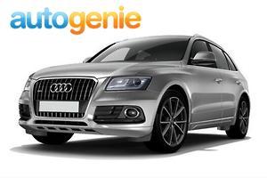 Audi Q5 TFSI