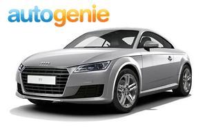 Audi TT Sport