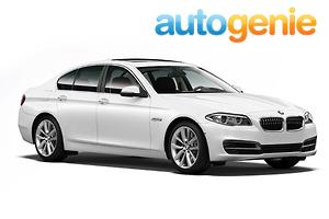 BMW 550i Luxury Line