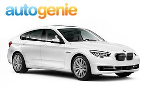 BMW 535i Luxury Line