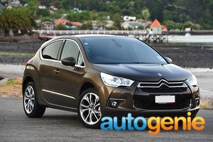Citroen DS4 DSport