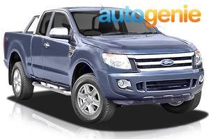 Ford Ranger XLT