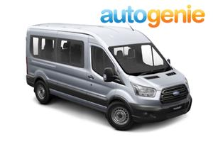 Ford Transit 410L