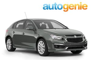 Holden Cruze SRi