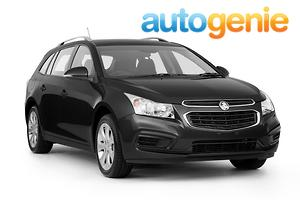 Holden Cruze CD