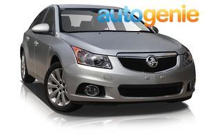 Holden Cruze CDX