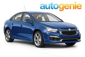 Holden Cruze SRi Z-Series